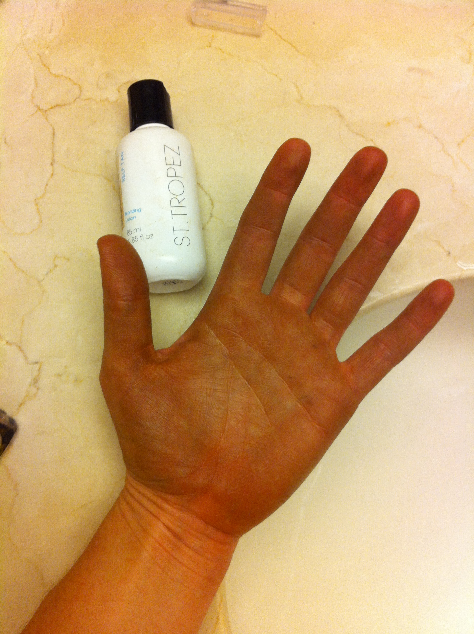 Favorite Self Tanner For Medium Skin Tanning Tips
